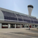 Sharjah Int Airport Expansions East and West